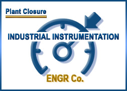 Plant Closure of Industrial Instrumentation Fabrication, Machining & PCB Assembly Facility