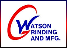 Watson Grinding & Manufacturing Co.